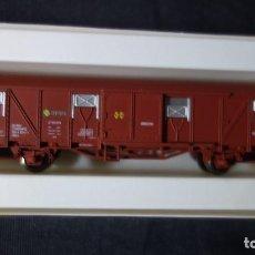 Trenes Escala: ARNOLD,N,4459 VAGON RENFE NUEVO EN CAJA ORIGINAL,TIPO FLEISCHMANN,IBERTREN,ROCO ETC. Lote 151364002