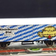 Trenes Escala - Arnold 165 Klosterbrauerei Ettal DB Escala N - 151900014