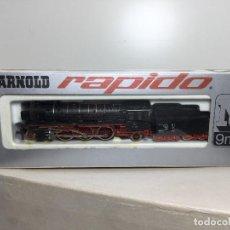 Trenes Escala: LOCOMOTORA ARNOLD N RAPIDO RF.0221. Lote 156508074