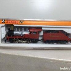 Trenes Escala: LOCOMOTORA ARNOLD N RAPIDO RF.2261. Lote 156508150