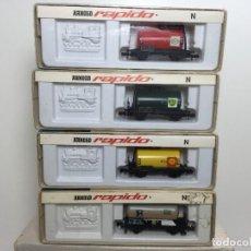 Trenes Escala: LOTE VAGONES ARNOLD ESCALA N- Nº2. Lote 156508554