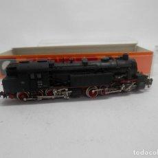 Trenes Escala: LOCOMOTORA VAPOR DE LA DB DE BOGIES ESCALA N DE ARNOLD . Lote 156558902