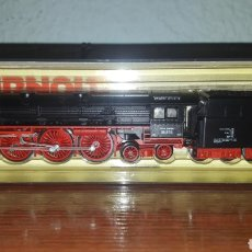 Trenes Escala: LOCOMOTORA VAPOR Y TENDER ARNOLD 2215 N. Lote 156701736