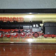 Trenes Escala: LOCOMOTORA VAPOR Y TENDER ARNOLD 2513 N. Lote 156703405