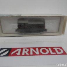 Trenes Escala - VAGÓN FURGON ESCALA N DE ARNOLD - 159932386