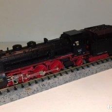 Trenes Escala: ARNOLD N LOCOMOTORA VAPOR BR 18 (CON COMPRA DE 5 LOTES O MAS, ENVÍO GRATIS). Lote 166812946