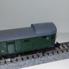 Trenes Escala: ARNOLD N FIN DE CONVOY (CON COMPRA DE 5 LOTES O MAS, ENVÍO GRATIS). Lote 167157236