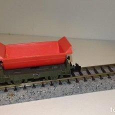 Trenes Escala: ARNOLD N VAGONETA DE MINAS (CON COMPRA DE 5 LOTES O MAS, ENVÍO GRATIS). Lote 167158296