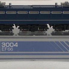 Trenes Escala: LOCOMOTORA KATO 3004. Lote 168188960