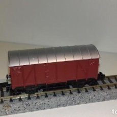Trenes Escala: ARNOLD N CERRADO (CON COMPRA DE 5 LOTES O MAS, ENVÍO GRATIS). Lote 168292380