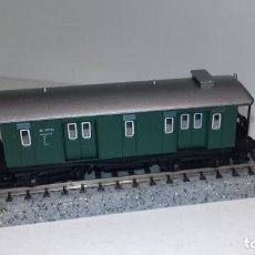 Trenes Escala: ARNOLD N EQUIPAJES (CON COMPRA DE 5 LOTES O MAS, ENVÍO GRATIS). Lote 168292524