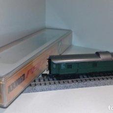 Trenes Escala: ARNOLD N EQUIPAJES PUERTAS CORREDERAS 3362 (CON COMPRA DE 5 LOTES O MAS, ENVÍO GRATIS). Lote 168292612