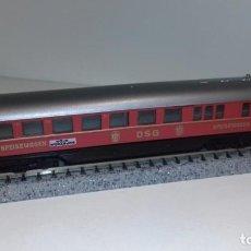 Trenes Escala: ARNOLD N RESTAURANTE (CON COMPRA DE 5 LOTES O MAS, ENVÍO GRATIS). Lote 168483152