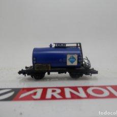 Trenes Escala - VAGÓN CISTERNA ESCALA N DE ARNOLD - 168610744