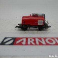 Trenes Escala - VAGÓN CISTERNA ESCALA N DE ARNOLD - 168610864