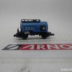 Trenes Escala - VAGÓN CISTERNA ESCALA N DE ARNOLD - 168750208