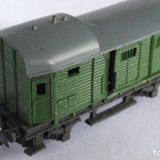 Trenes Escala: ARNOLD N VAGÓN FURGÓN CERRADO. VÁLIDO TRIX,IBERTREN,ROCO,. Lote 169088664