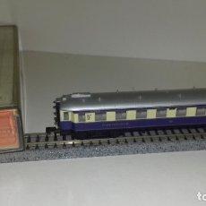 Trenes Escala: ARNOLD N PASAJEROS 1ª RHEINGOLD 3312 (CON COMPRA DE 5 LOTES O MAS, ENVÍO GRATIS). Lote 173405472