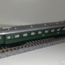 Trenes Escala: ARNOLD N PASAJEROS 1ª CON LUZ (CON COMPRA DE 5 LOTES O MAS, ENVÍO GRATIS). Lote 173588198