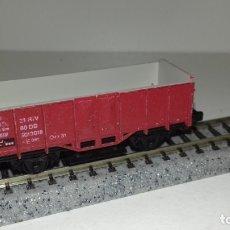 Trenes Escala: ARNOLD N BORDE ALTO (CON COMPRA DE 5 LOTES O MAS, ENVÍO GRATIS). Lote 174256397