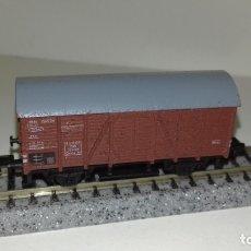 Trenes Escala: ARNOLD N CERRADO (CON COMPRA DE 5 LOTES O MAS, ENVÍO GRATIS). Lote 174256503