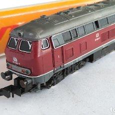 Trenes Escala: ARNOLD N LOCOMOTORA DIESEL DE LA DB. Lote 176912952