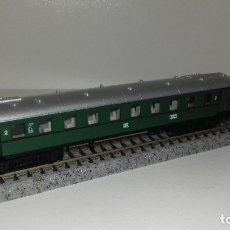 Trenes Escala: ARNOLD N PASAJEROS 2ª CLASE (CON COMPRA DE 5 LOTES O MAS ENVÍO GRATIS). Lote 107019635