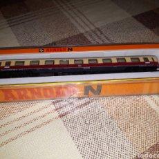 Trenes Escala: JUGUETES Y JUEGOS.. Lote 181202032
