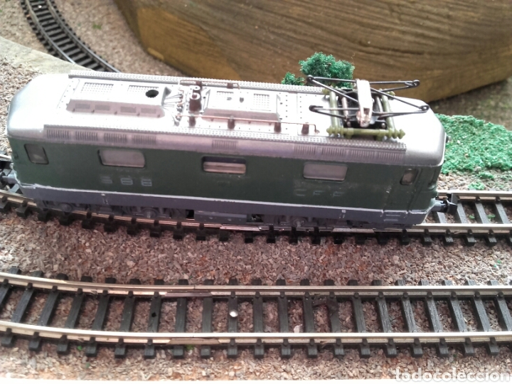 Trenes Escala: Locomotora arnold escala n - Foto 2 - 181892145