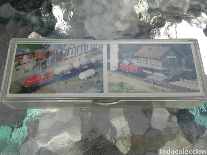 Trenes Escala: Locomotora arnold escala n - Foto 6 - 181892145
