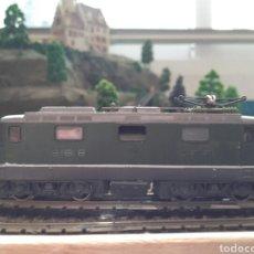 Trenes Escala: LOCOMOTORA ARNOLD ESCALA N. Lote 181892145
