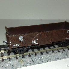 Trenes Escala: ARNOLD N BORDE MEDIOL43-247 (CON COMPRA DE 5 LOTES O MAS ENVÍO GRATIS). Lote 182617582