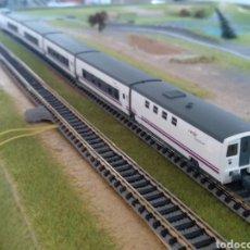Trenes Escala: TALGO TRENHOTEL ( ARNOLD ). Lote 186071137