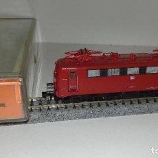Trenes Escala: ARNOLD N LOCOMOTORA REF 2320L44-121 (CON COMPRA DE 5 LOTES O MAS ENVÍO GRATIS). Lote 187200077