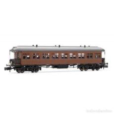 Trenes Escala: ARNOLD N COCHE COSTA 2ª CLASE RENFE MODEL HN4230. Lote 193975653