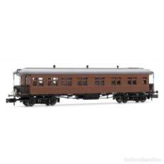Trenes Escala: ARNOLD N COCHE COSTA MIXTO 2ª/3ª RENFE MODEL HN4225 NUEVO. Lote 193975858