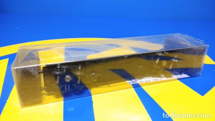 Trenes Escala: Vagon de mercancias Escala N ARNOLD Escala N Arnorld DB Buen estado - Foto 5 - 194390260