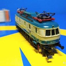 Trenes Escala: LOCOMOTORA ESCALA N ARNOLD 2452-SIN USO-NUEVO. Lote 194449913