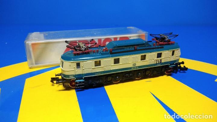 Trenes Escala: Locomotora Escala N ARNOLD 2452-sin uso-nuevo - Foto 6 - 194449913