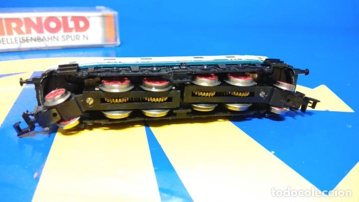 Trenes Escala: Locomotora Escala N ARNOLD 2452-sin uso-nuevo - Foto 7 - 194449913
