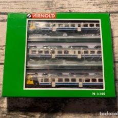 Trenes Escala: RENFE 592 ARNOLD HN2411S DIGITAL SONIDO. Lote 195155307