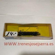 Trenes Escala: ARNOLD VAGON N. 0463. Lote 197482321