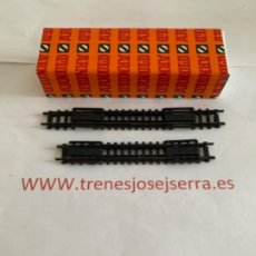 Trenes Escala: ARNOLD N. DOS RECTAS EXTENSIBLES. Lote 197622655