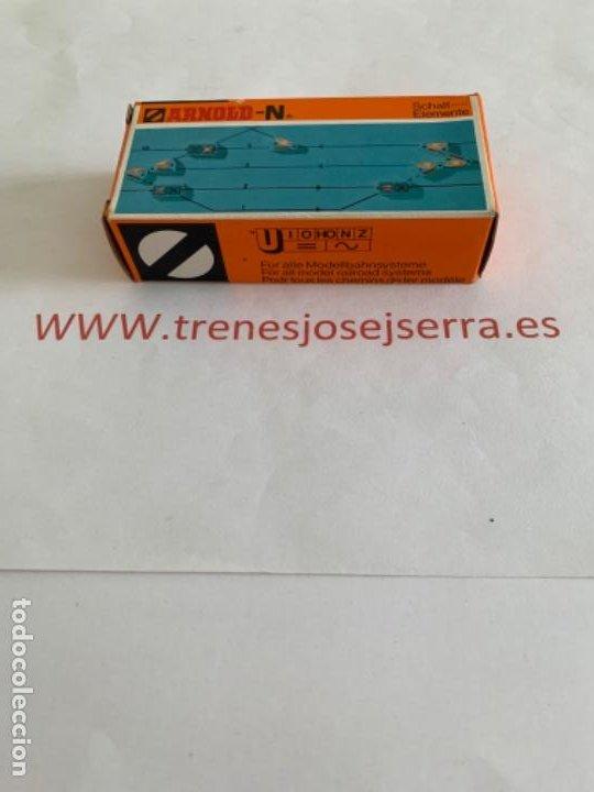 Trenes Escala: ARNOLD N. 7220 - Foto 2 - 197632096