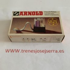 Trenes Escala: ARNOLD N. RELE 7452. Lote 197632940