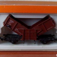 Trenes Escala: VAGÓN N ARNOLD 4484. Lote 199005465