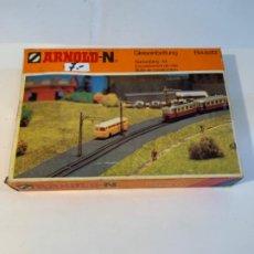 Trenes Escala: ARNOLD. N. REF 6071. Lote 201195908