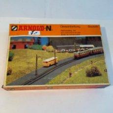 Trenes Escala: ARNOLD. N. REF 6071. Lote 201196193