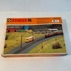 Trenes Escala: ARNOLD. N. REF 6070. Lote 201196320