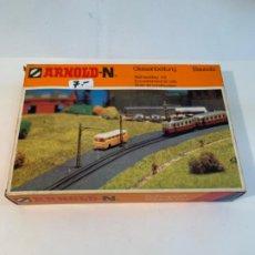 Trenes Escala: ARNOLD. N. REF 6070. Lote 201196415